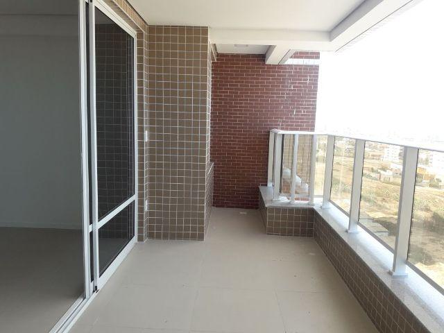 Apartamento Luxo 117,35m² Vista Mar Permanente no Dunas - Foto 5