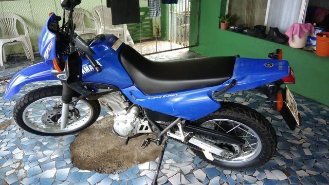 Yamaha xt 600 e 2002 motos santa maria santos for Yamaha santa maria