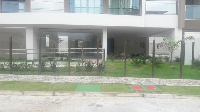 Apartamento Ponta Negra