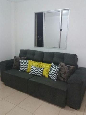 Apartamento de 03 quartos no Spazio Vanguardia, Norte Sul em Laranjeiras