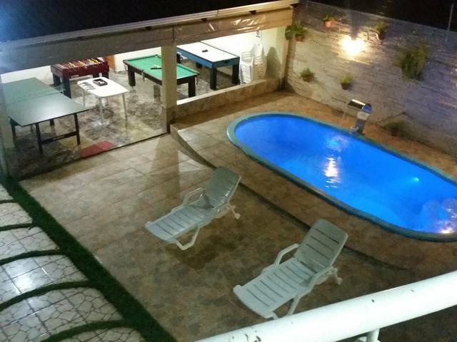 Casa das Araras - Chapada dos Guimarães - Locação para Temporada - 04 Quartos c/ piscina - Foto 3