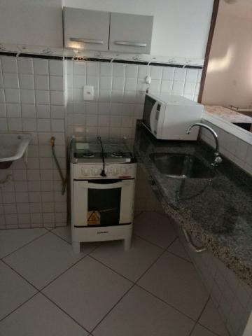 Quarto e sala mobiliado com energia inclusa Ponta Verde