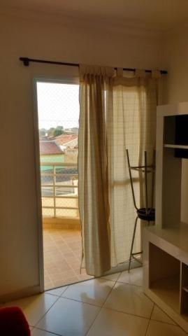 Apartamento de 02 dormitórios no bairro Nova Era em Salto-SP