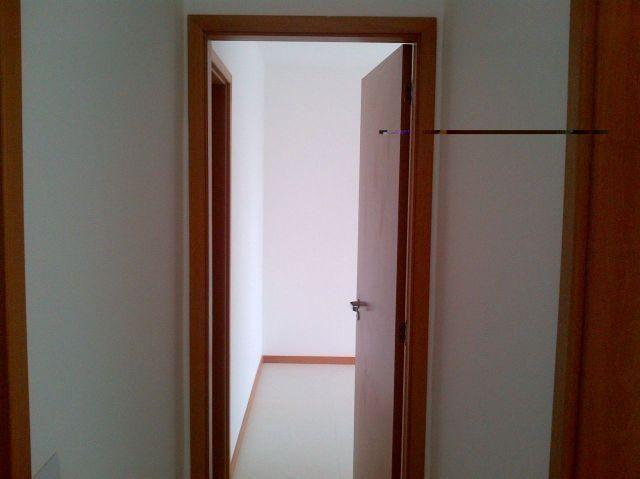 Apartamento de 02 quartos com suíte em Morada de Laranjeiras Edifício Ventura