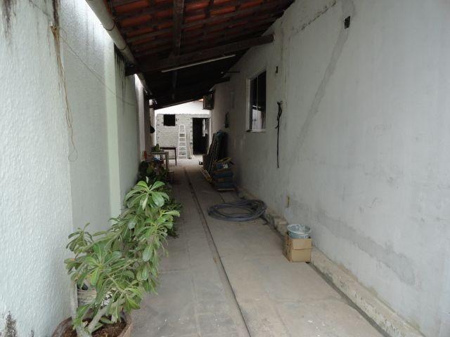 CA0073 - Casa Comercial (CLÍNICA), 2 Recepção, 5 consultórios, 20 vagas, Fortaleza. - Foto 19