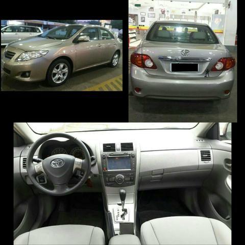Toyota Corolla XEI Completão