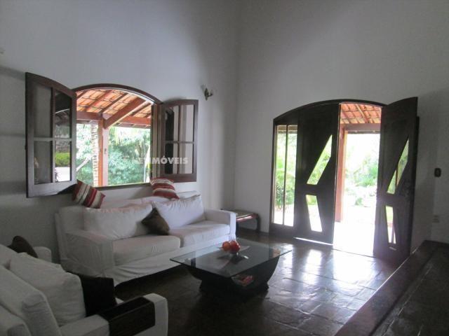 Casa à venda com 4 dormitórios em Piatã, Salvador cod:583724