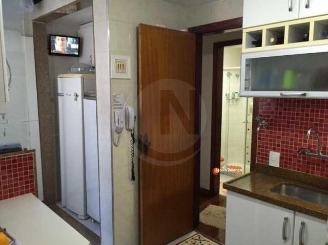 Apartamento à venda com 3 dormitórios em Tijuca, Rio de janeiro cod:NTCO30004 - Foto 14