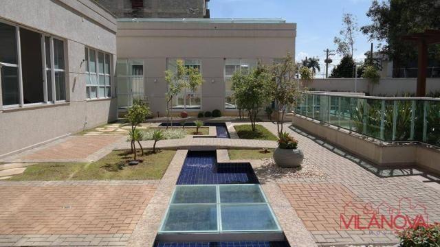 Apartamento residencial à venda, jardim aquarius, são josé dos campos. - Foto 4
