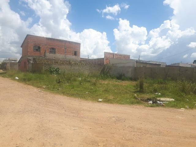 Faz. Rio Grande- Terreno de esquina, a prazo, no Jd. Cerejeiras c/ 238,68m²!! - Foto 2