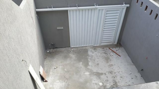 Casa Duplex 3/4, 2 Suítes, atrás da Unime L. de Freitas - Foto 18