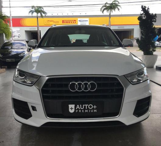 Audi q3 1.4 teto panaromico