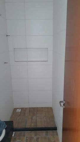 Casa Duplex 3/4, 2 Suítes, atrás da Unime L. de Freitas - Foto 12
