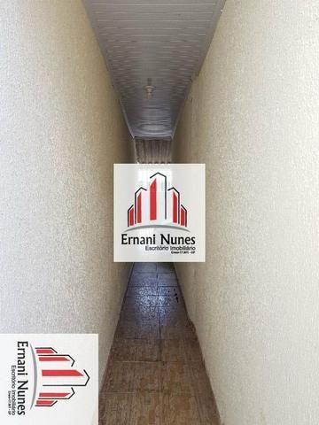 Casa QNP 32 Para Renda com Casa de fundos Ernani Nunes - Foto 9
