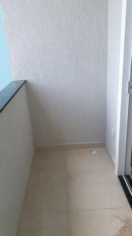 Casa Duplex 3/4, 2 Suítes, atrás da Unime L. de Freitas - Foto 15
