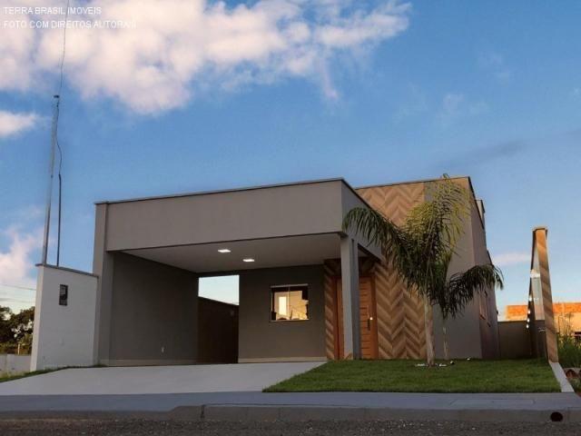 Casa à venda com 3 dormitórios em Parque das mansões, Imperatriz cod:CA00109 - Foto 2