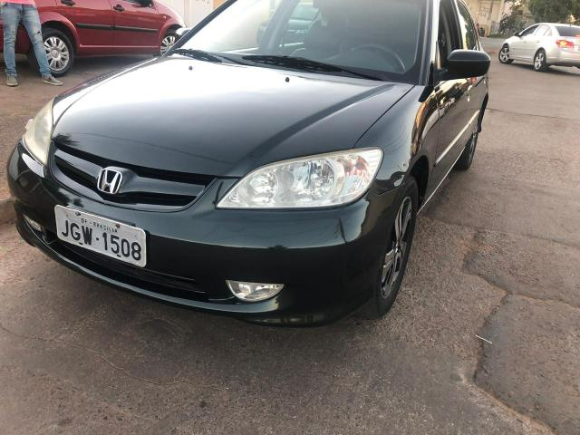 Civic Lxl 1.7