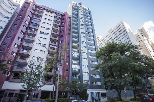 Apartamento à venda com 3 dormitórios em Água verde, Curitiba cod:3085-3