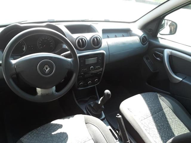 Renault/Duster Outdoor 1.6 (GNV) - Foto 9
