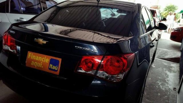 GM/ Cruze Sedan LT 1.8 Flex AUT. (Único Dono) - Foto 6