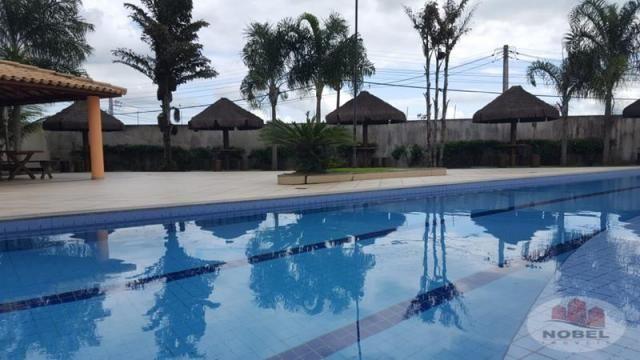 Apartamento à venda com 3 dormitórios em Muchila, Feira de santana cod:4611 - Foto 14