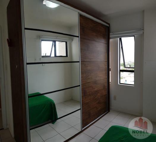 Apartamento para venda em Ponto Central com 3/4 - Foto 17