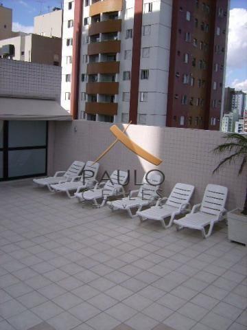 Apartamento para alugar com 1 dormitórios em Cristo rei, Curitiba cod:30430007 - Foto 12