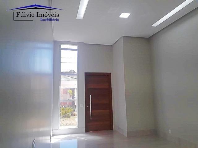 Casa Moderna! 03 suítes com closet e área de lazer completa. Vicente Pires! - Foto 3