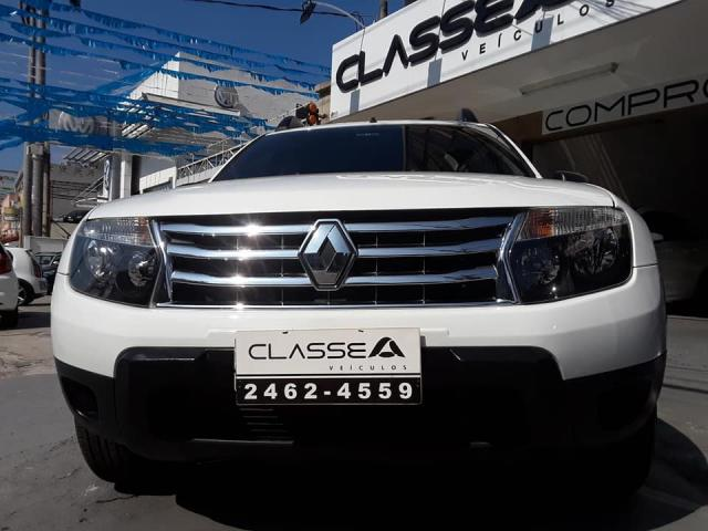 Renault/Duster Outdoor 1.6 (GNV) - Foto 2