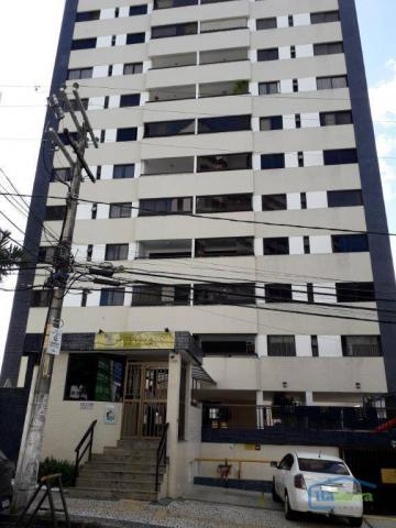 Apartamento com 3 dormitórios à venda, 100 m² por r$ 570.000,00 - cidade jardim - salvador - Foto 2