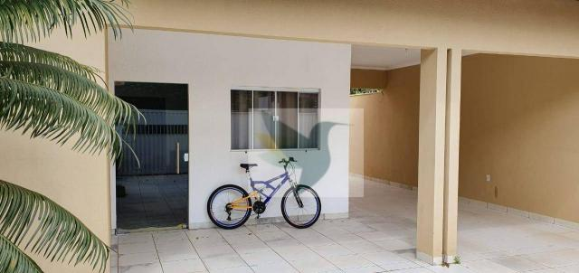 Casa com 3 dormitórios à venda, 175 m² por r$ 300.000 - jardim gramado i - Foto 2