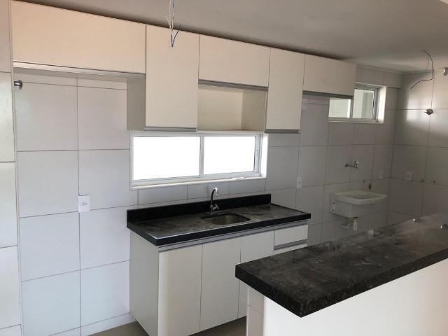Apartamento Novo em Sapiranga, Fortaleza-CE - Foto 9