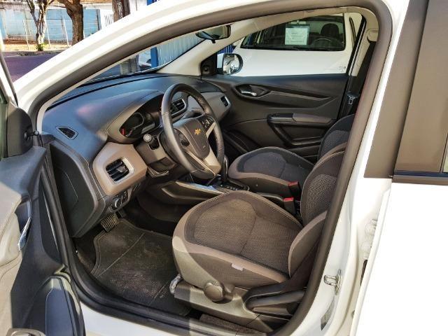 Chevrolet Prisma 1.4 LT Automático 2016 - Foto 7