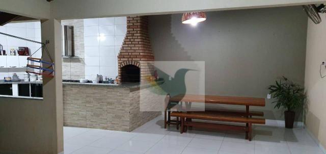 Casa com 3 dormitórios à venda, 175 m² por r$ 300.000 - jardim gramado i - Foto 11