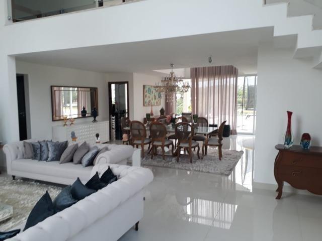 Casa em Alphaville 2 com 7/4 e 1140m² - Foto 2