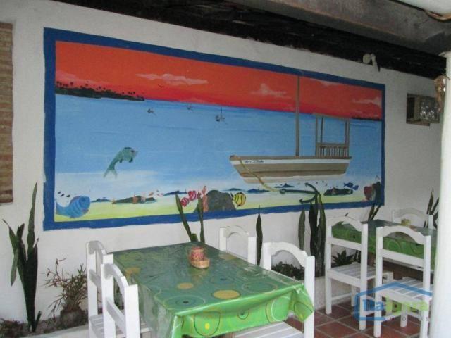 Pousada com 17 dormitórios à venda, 1000 m² por R$ 1.100.000 - Tairú - Vera Cruz/BA - Foto 12
