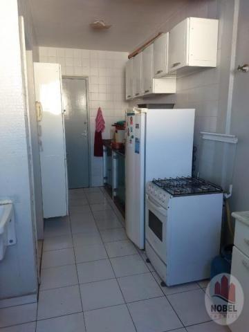 Apartamento à venda com 3 dormitórios em Brasília, Feira de santana cod:5518 - Foto 13