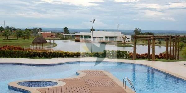 Casa com 3 dormitórios à venda, 270 m² por r$ 1.980.000 - village do cerrado i - rondonópo - Foto 8