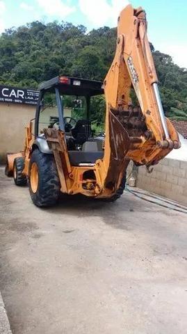 Retro escavadeira - Foto 2