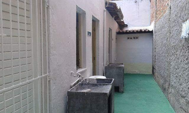 Residencial Angela Aragão no Siqueira Campos