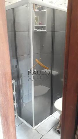 Casa à venda com 2 dormitórios em Vitória régia, Curitiba cod:3115-S - Foto 11