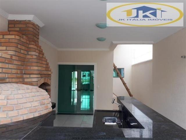 Casas em Condomínio Campos do Conde para Venda em Tremembe com 3 dormitórios - Foto 7