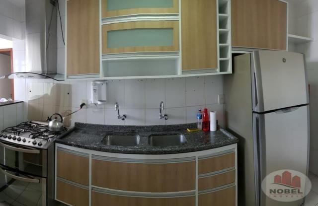 Apartamento para venda em Ponto Central com 3/4 - Foto 13