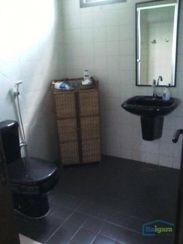 Casa com 4 dormitórios para alugar, 400 m² por r$ 700/dia - itacimirim - camaçari/ba - Foto 14