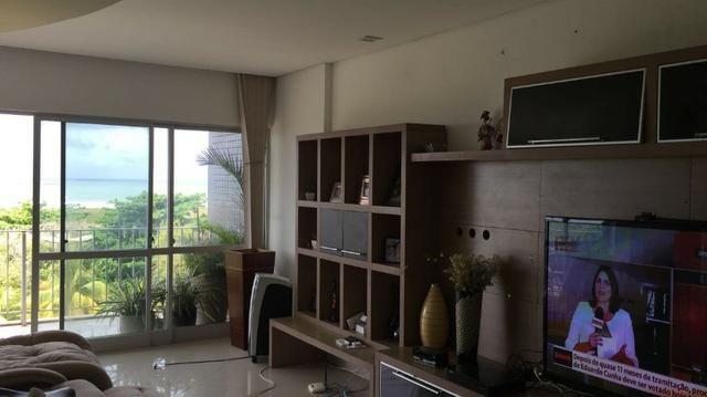 Apartamento na Av. Soares Lopes - Edif. Solar da Avenida - Foto 4