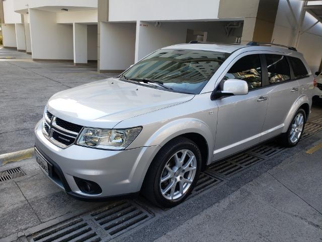 Dodge Journey RT - 2012