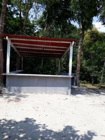 Chácara São José No Tarumã - Para Retiros, Eventos, Confraternizações , Reuniões Familiare - Foto 18
