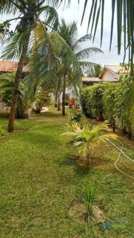 Casa residencial para locação, Itacimirim, Camaçari. - Foto 3