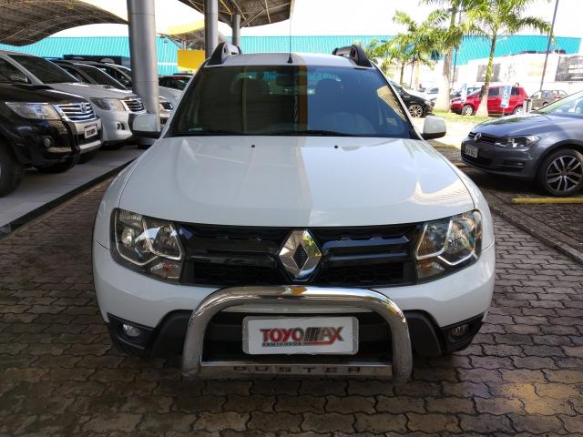 RENAULT DUSTER OROCH 2016/2016 1.6 16V FLEX DYNAMIQUE 4P MANUAL - Foto 3