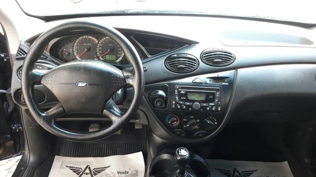 Ford Focus Hatch 1.6 Flex 2008 - Foto 9